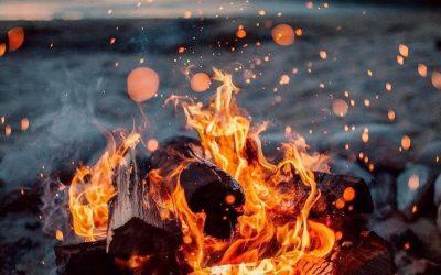La llama del deseo se aviva con el aire